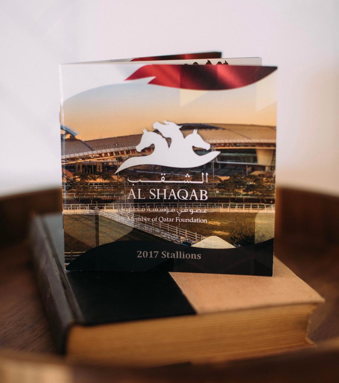 Booklet | Al Shaqab